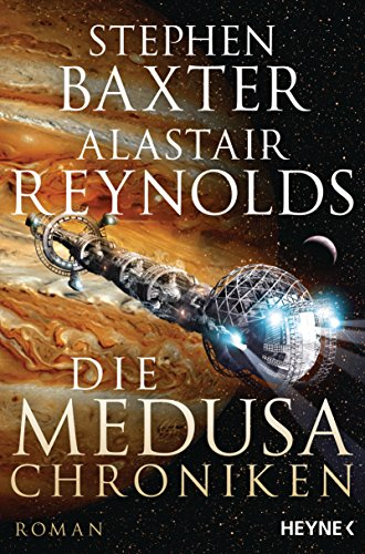 Die Medusa Chroniken